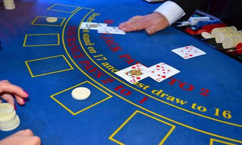 3-kaikkien-aikojen-suosituinta-kasinopeliä-Blackjack