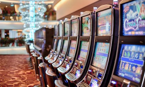3 kaikkien aikojen suosituinta kasinopeliä Peliautomaatit - 3 kaikkien aikojen suosituinta kasinopeliä
